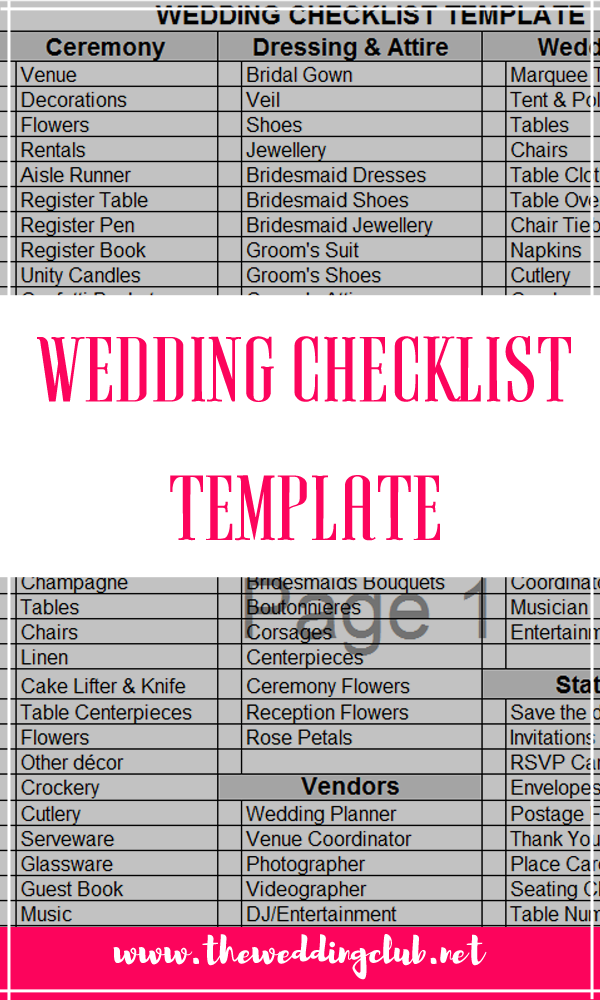 the complete guide to wedding binder printables  u2013 the
