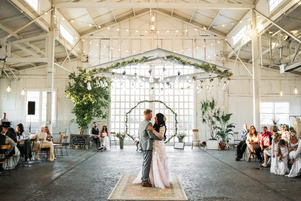 65 Questions for finding your perfect Wedding Venue