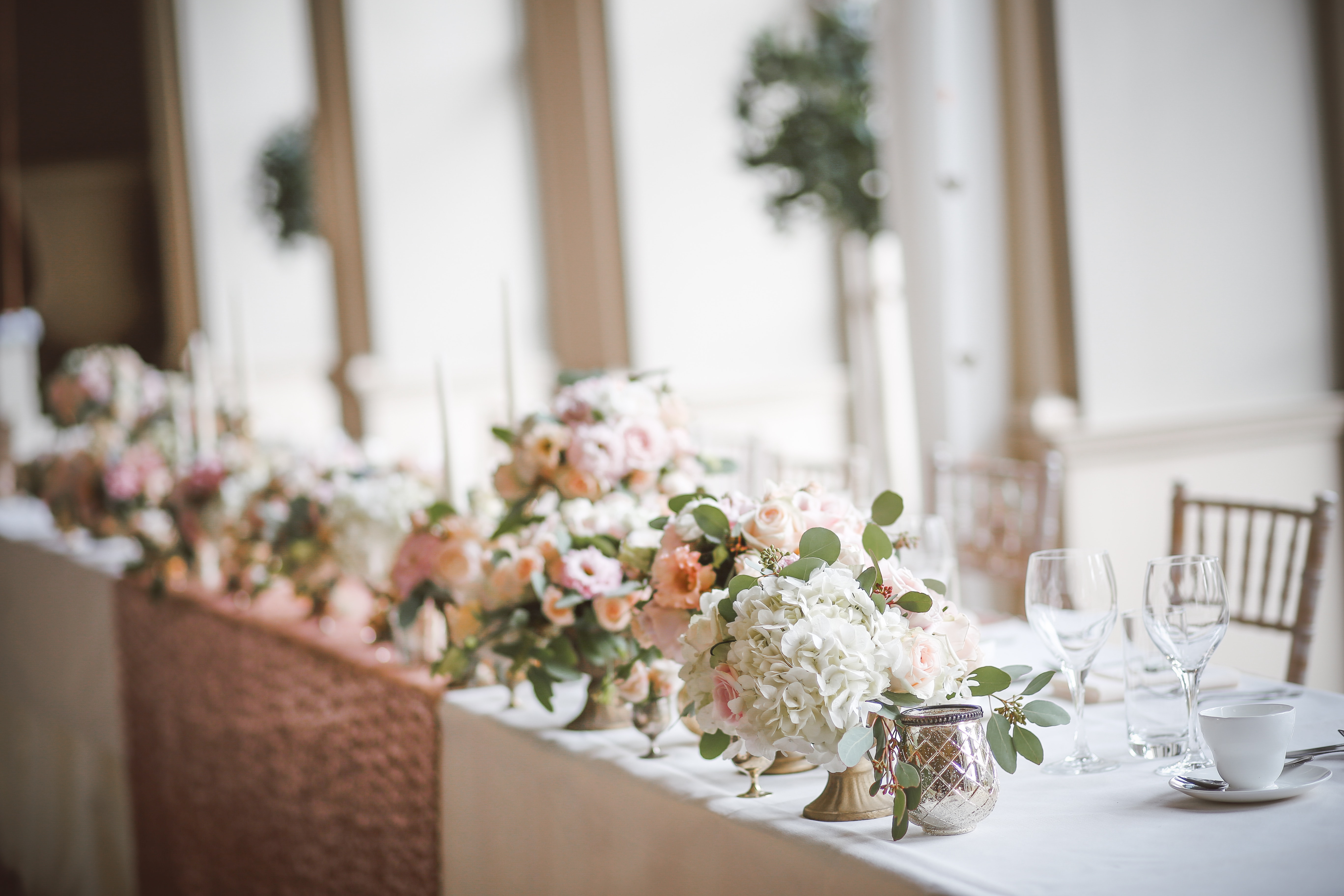 The Ultimate Collection of Wedding Design and Style Tips