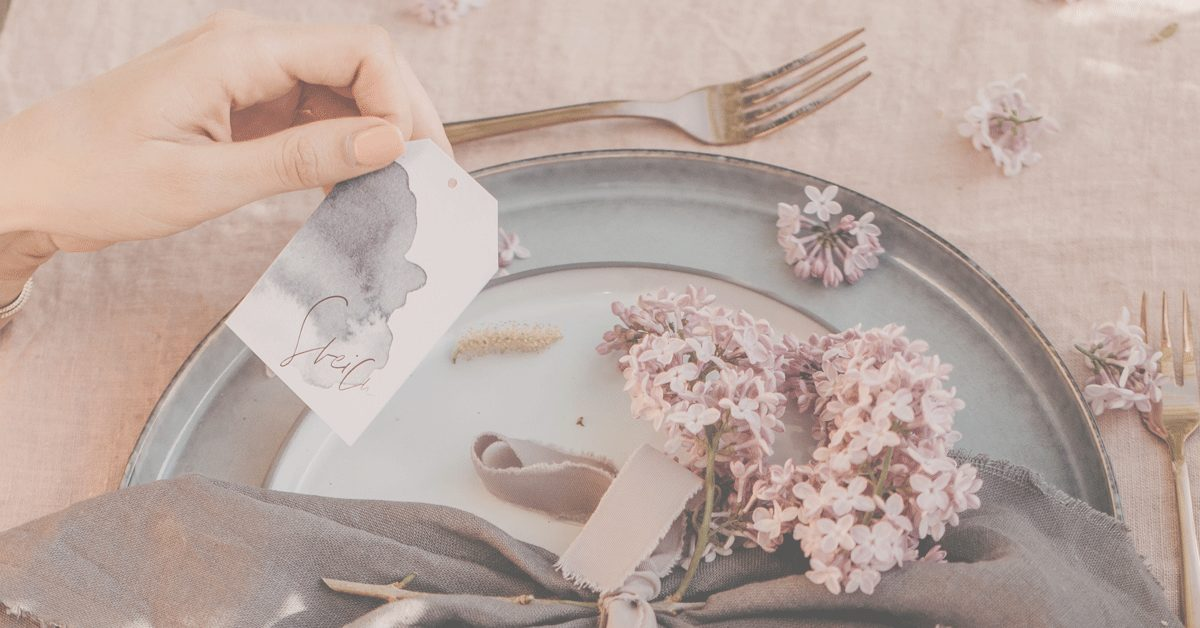 13 Things to avoid when planning your own wedding