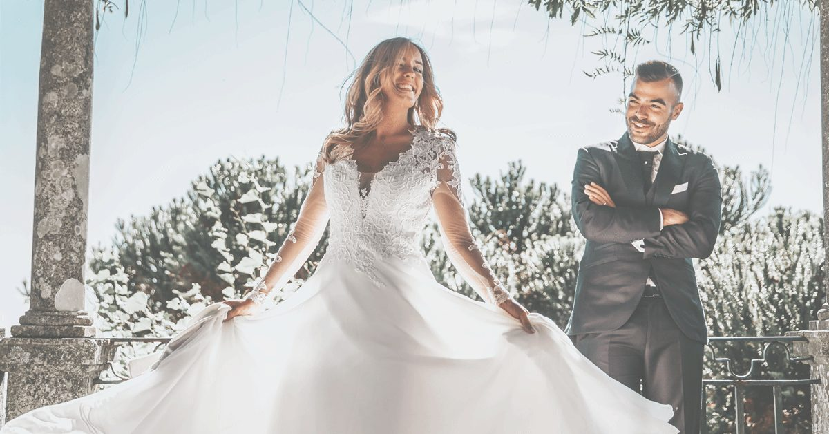6 Secrets to a successful wedding day